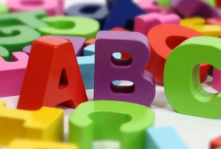 Learning Alphabet