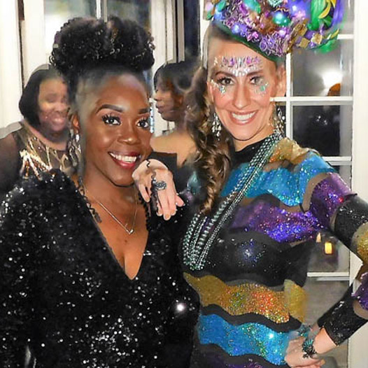 Mardi Gras Gala 2020 with Tru Sol Band