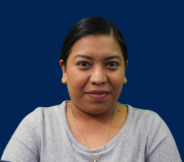 Lisset Martinez, Dual Language- Early Learning Specialist