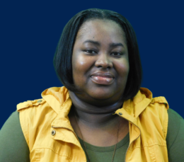 Tiffanie Thomas, Early Learning Specialist